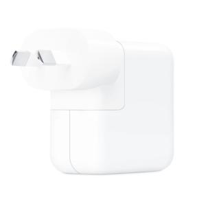 A1882 USB-C 30W Charger Angle